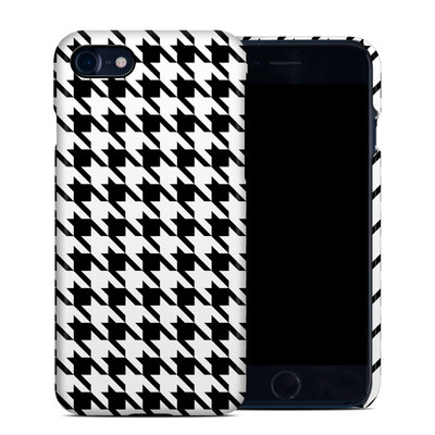 Apple iPhone 7 Clip Case - Houndstooth