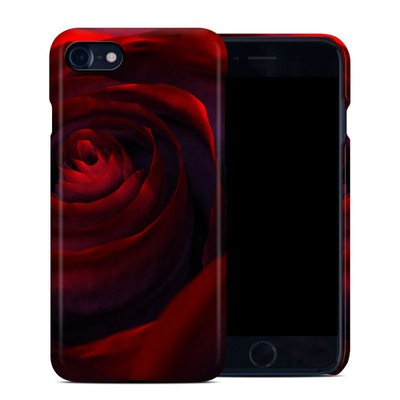 Apple iPhone 7 Clip Case - Hybrid