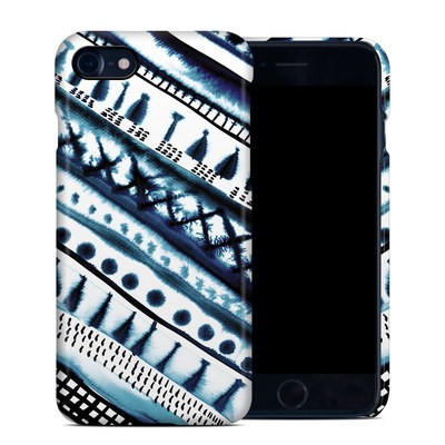 Apple iPhone 7 Clip Case - Indigo