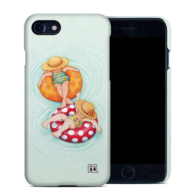 Apple iPhone 7 Clip Case - Inner Tube Girls