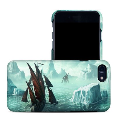 Apple iPhone 7 Clip Case - Into the Unknown