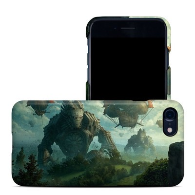 Apple iPhone 7 Clip Case - Invasion