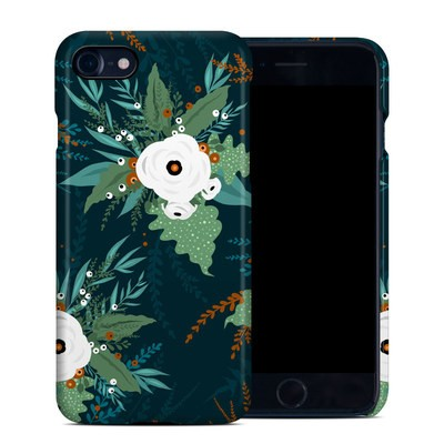 Apple iPhone 7 Clip Case - Isabella Garden