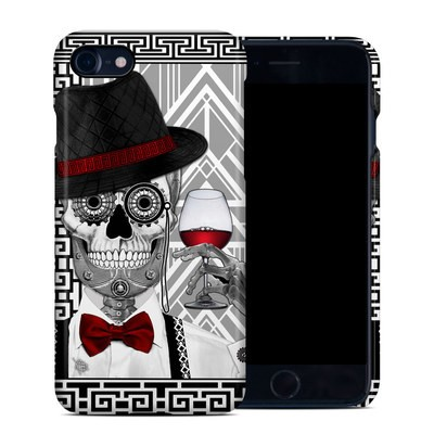 Apple iPhone 7 Clip Case - Mr JD Vanderbone
