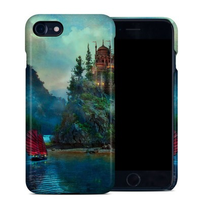 Apple iPhone 7 Clip Case - Journey's End