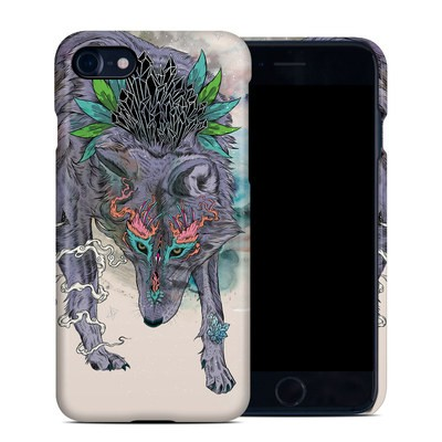 Apple iPhone 7 Clip Case - Journeying Spirit