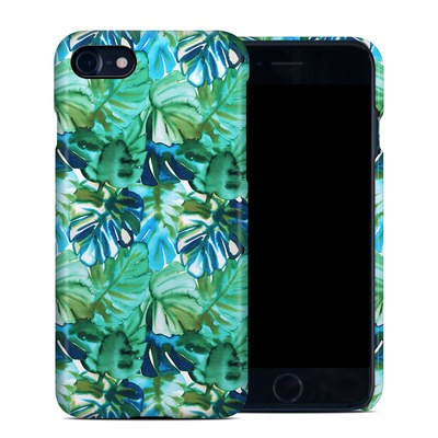 Apple iPhone 7 Clip Case - Jungle Palm