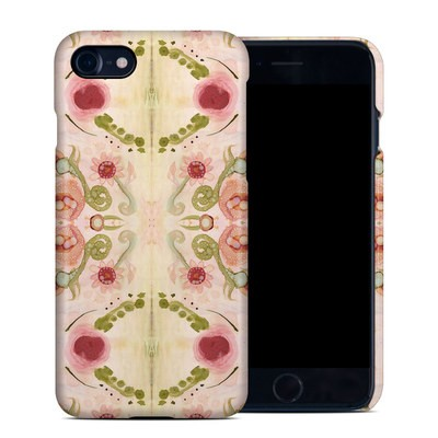 Apple iPhone 7 Clip Case - Kali Floral