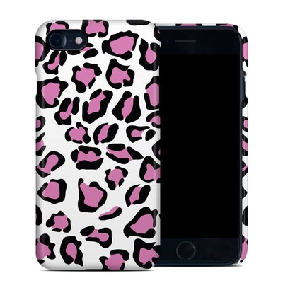 Apple iPhone 7 Clip Case - Leopard Love