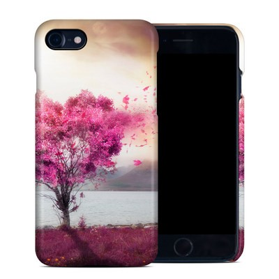 Apple iPhone 7 Clip Case - Love Tree