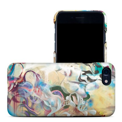 Apple iPhone 7 Clip Case - Lucidigraff