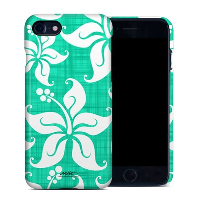 Apple iPhone 7 Clip Case - Mea Aloha