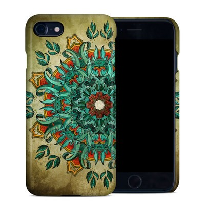 Apple iPhone 7 Clip Case - Mandela