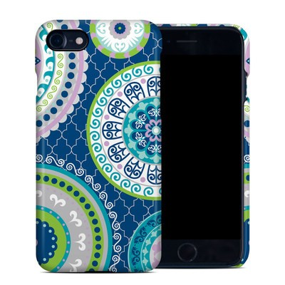 Apple iPhone 7 Clip Case - Medallions