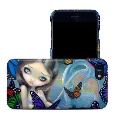 Apple iPhone 7 Clip Case - Mermaid