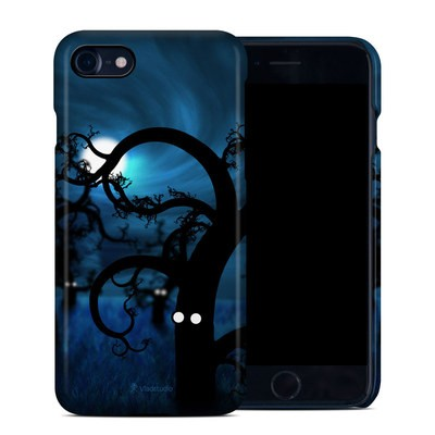 Apple iPhone 7 Clip Case - Midnight Forest