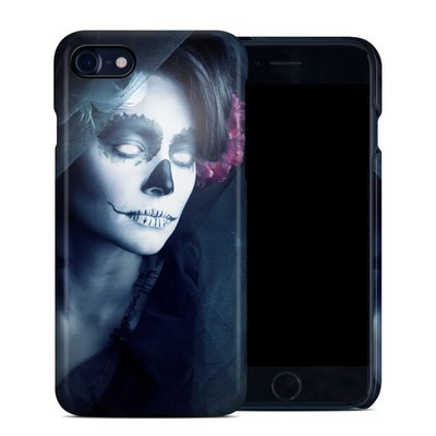 Apple iPhone 7 Clip Case - Maiden of Darkness