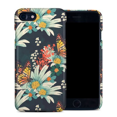 Apple iPhone 7 Clip Case - Monarch Grove
