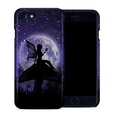 Apple iPhone 7 Clip Case - Moonlit Fairy