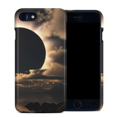 Apple iPhone 7 Clip Case - Moon Shadow