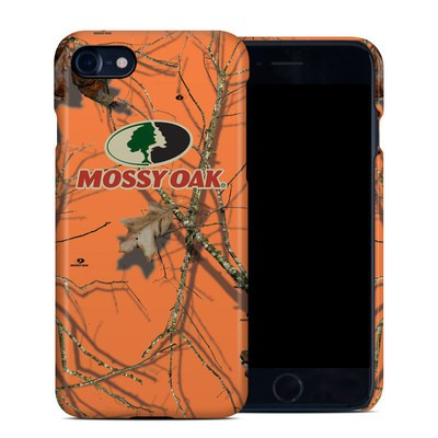 Apple iPhone 7 Clip Case - Break-Up Lifestyles Autumn