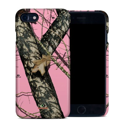 Apple iPhone 7 Clip Case - Break-Up Pink