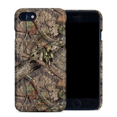 Apple iPhone 7 Clip Case - Break-Up Country