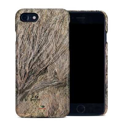 Apple iPhone 7 Clip Case - Brush