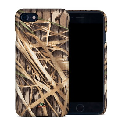 Apple iPhone 7 Clip Case - Shadow Grass