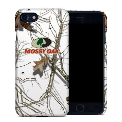 Apple iPhone 7 Clip Case - Break-Up Lifestyles Snow Drift