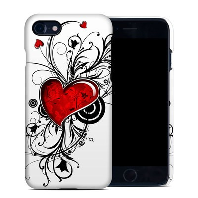 Apple iPhone 7 Clip Case - My Heart