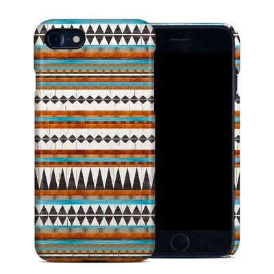 Apple iPhone 7 Clip Case - Navajo