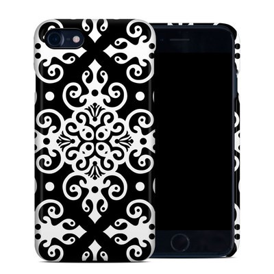 Apple iPhone 7 Clip Case - Noir