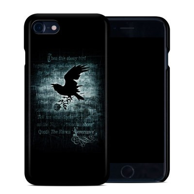 Apple iPhone 7 Clip Case - Nevermore