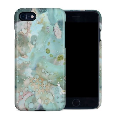 Apple iPhone 7 Clip Case - Organic In Blue