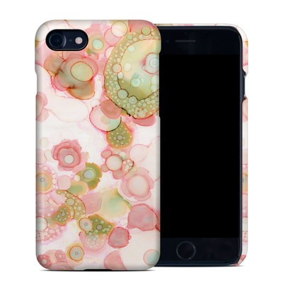 Apple iPhone 7 Clip Case - Organic In Pink
