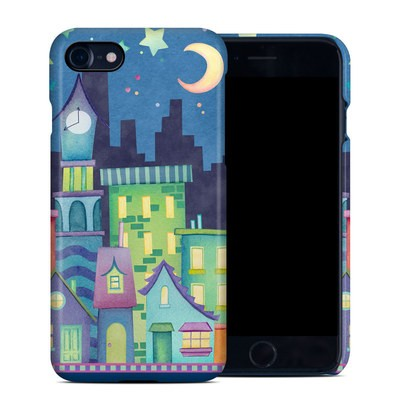 Apple iPhone 7 Clip Case - Our Town