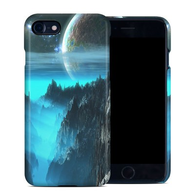 Apple iPhone 7 Clip Case - Path To The Stars