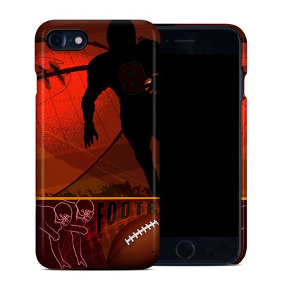 Apple iPhone 7 Clip Case - Pigskin