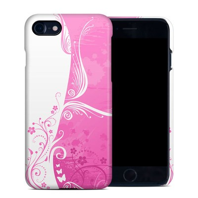 Apple iPhone 7 Clip Case - Pink Crush