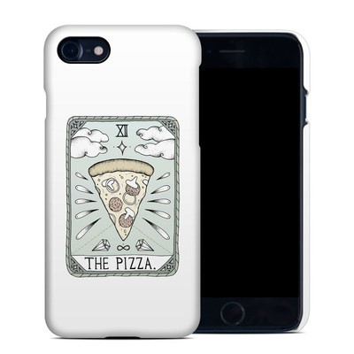 Apple iPhone 7 Clip Case - The Pizza
