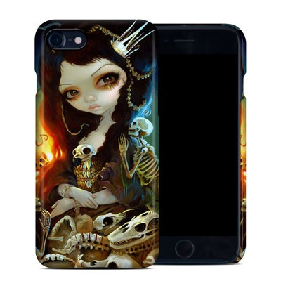 Apple iPhone 7 Clip Case - Princess of Bones