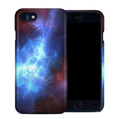 Apple iPhone 7 Clip Case - Pulsar