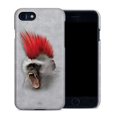 Apple iPhone 7 Clip Case - Punky
