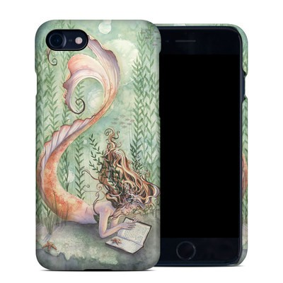 Apple iPhone 7 Clip Case - Quiet Time