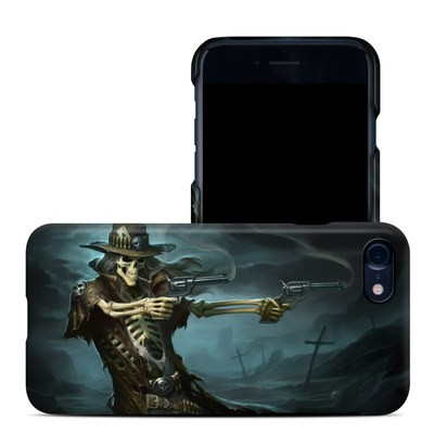 Apple iPhone 7 Clip Case - Reaper Gunslinger