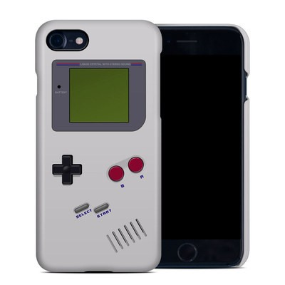 Apple iPhone 7 Clip Case - Retro Horizontal
