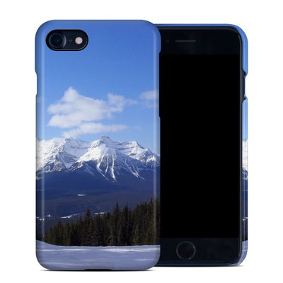 Apple iPhone 7 Clip Case - Rockies