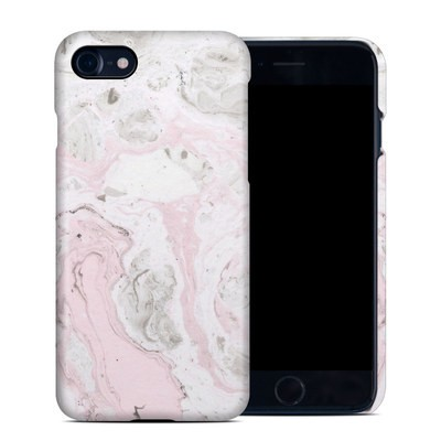Apple iPhone 7 Clip Case - Rosa Marble