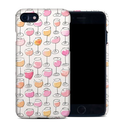 Apple iPhone 7 Clip Case - Rose All Day